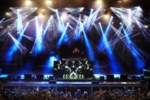 Samsung og John De Sohn – selskapets største musikksamarbeid noensinne
