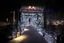Center Parcs Longford Forest announces it will reopen from 18th December until 3rd January