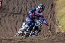 モトクロス世界選手権 MXGP Rd.16 11月1日 トレンティーノ