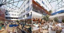 Disse studiene starter på campus Kristiansand