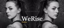 WeRise lanserar ny hemsida med hjälpkanaler