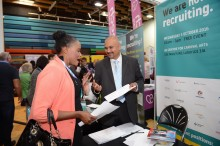 Over 200 local jobs on offer at London Luton Airport Job Fair