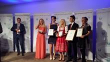 """""""European Health & Spa Award 2015"""" für das Hotel Preidlhof in Naturns in Südtirol"""