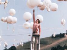 """Einladung zum Pressegespräch zur Ausstellung """"Die Spielstraße München 1972"""""""