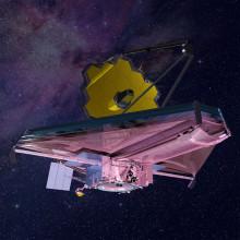 Svenska antenner till NASA:s prestigeprojekt