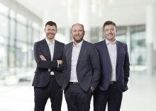 Blue World Technologies closes seed round with impressive result