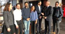 Sopra Steria inngår partnerskap med MAK