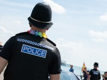 Sussex Police in Stonewall's Top 100