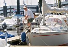 Sportboot Kasko-Versicherung: Kleine Kollisionen reißen oft große Löcher ins Budget