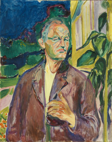 Munch 150 – Munch Exhibition of the century in Oslo