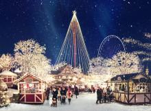 Här är listan på Sveriges bästa julmarknader