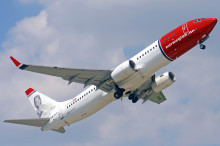 Norwegian launching busiest ever winter at Manchester with new flights from £39.90