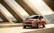 Nový Ford Fiesta už zná své ceny pro Českou republiku!