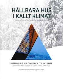 Hållbar arkitektur i kallt klimat – ny bok