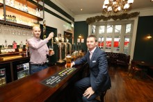 The Waiting Room pub launched at Virgin Trains' Durham Station
