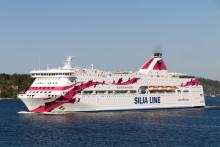 25% höherer Nettogewinn bei Tallink Silja