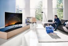 UHD gjør oss mer oppslukt av TVen en noen sinne
