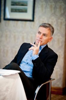 Adrian Gore to receive the Geneva Forum for Health Award