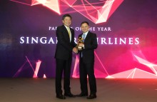 Changi Airport Group recognises airline partners at Changi Airline Awards 2018
