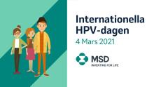 HPV vaccination fortfarande inte jämlik för pojkar och flickor