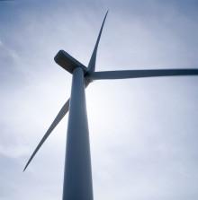 Innovativt system giver sikker strøm fra møllerne i Testcenter Østerild