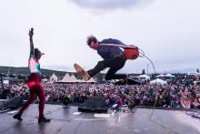 Ny ambisiøs støtteordning for nordisk livemusikk
