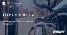 ARGUS Predict: Trending Topic Elektromobilität