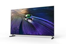 Weltweit erster Fernseher mit kognitiver Intelligenz: Der Sony BRAVIA XR A90J kommt im April in Europa in den Handel