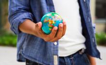 Earth Hour 2018: Belysning är en utmaning som ger resultat