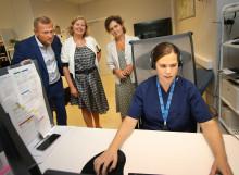 Sørlandet satser på velferdsteknologi