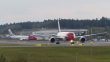 Norwegian reports rise in September passenger figures