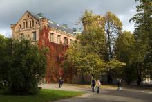 Ramavtal med Lunds Universitet
