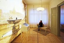 Mendelssohn-Haus eröffnete neue Museumsräume zu Fanny Hensel sowie das Kurt-Masur-Institut