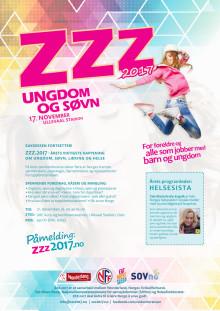Invitasjon ZZZ.2017