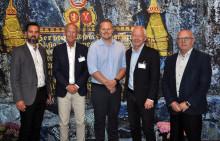 Global avtale til Canon: Kongsberg gruppen ASA velger Canon som leverandør av print levert som tjeneste