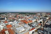 """Die """"New York Times"""" empfiehlt für 2020 Leipzig als Reiseziel"""