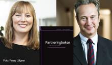 """Webbinarie med författarna till Partnering – när, hur och varför? –  """"Partneringprojekt ger färre sjukskrivningar"""""""