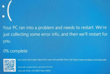 Stop code: WHEA UNCORRECTABLE ERROR! So lösen Sie das!