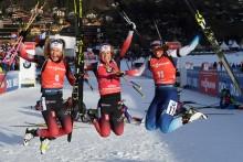 Disse skal gå verdenscup i Oberhof og Ruhpholding