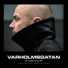 Petter släpper organiska albumet Varholmsgatan idag