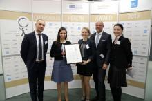 Santander erneut für betriebliches Gesundheitsmanagement ausgezeichnet