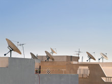Further growth at Eutelsat 7/8° West video neighbourhood: now reaching into over 56 million TV homes in Middle East and North Africa