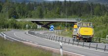 Svevia tryggar broarna i Östergötland