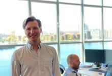 Bredablick växer ur sina lokaler – bygger till för fortsatt expansion