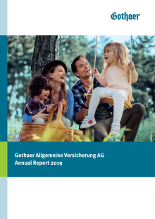 Business year 2019 : Gothaer Allgemeine - English Version