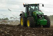 Jordbearbetningens betydelse för klimatet är överskattad