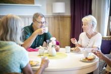 Träffpunkterna för seniorer öppnar igen
