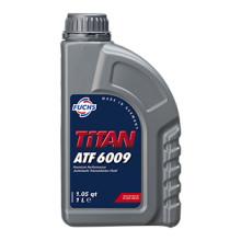 ATF-olier særligt udviklet til din automatiske transmission fra ZF