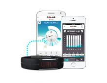 Polar Loop nyt myös Androidille