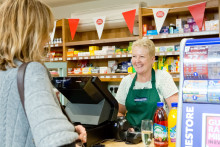 RESEARCH AHEAD OF SMALL BUSINESS SATURDAY REVEALS PEOPLE MORE LIKELY TO SHOP LOCAL AS POST OFFICE INVESTMENT IN UK SMALL BUSINESS HITS 5000 MARK